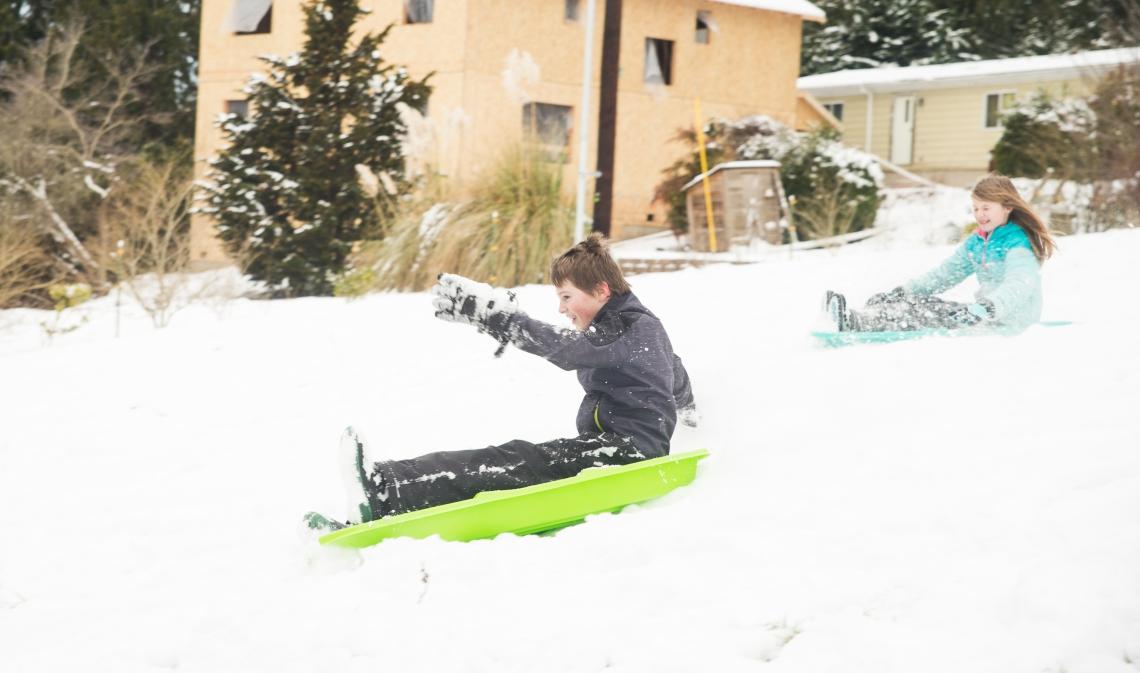 Snow Day-13